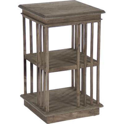 Alphonse End Table