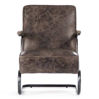 Ricky Leisure Armchair