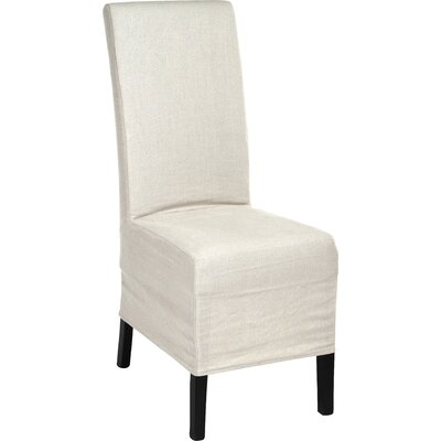 Evan Upholstered Dining Chair