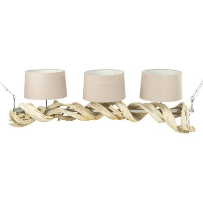 Lynn 3-Light Kitchen Island Pendant