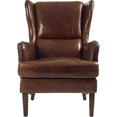Felicie Wingback Chair