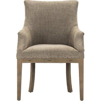 Liberte Deconstructed Armchair