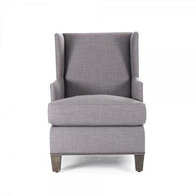 Isra Wingback Chair