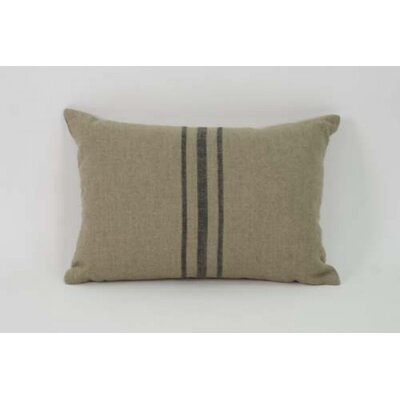 Ilias Stripe in the Middle Lumbar Pillow