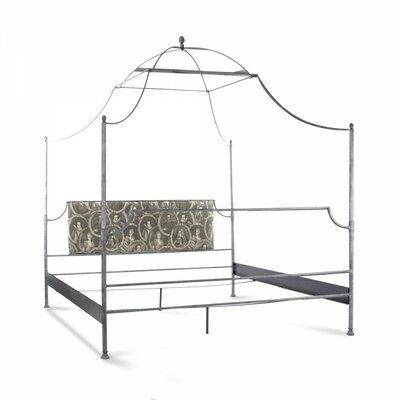 Romeo King Canopy Bed