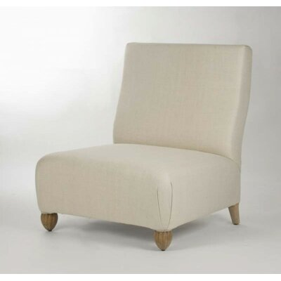 Arocho Slipper Chair