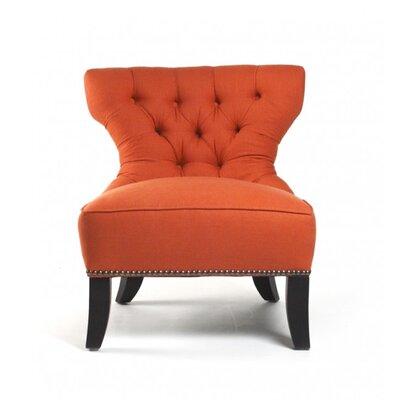 Dowsett Paprika Side Chair