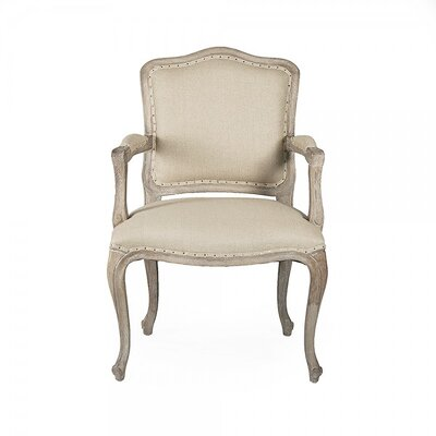 Asberry Armchair