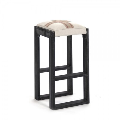 Oneal Cross 32 Bar Stool