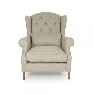 Dowty Wingback Chair