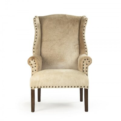Douthett Wingback Chair