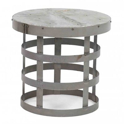 Drouin End Table