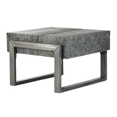 Ducan End Table