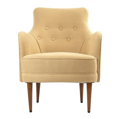 Cuddy Armchair