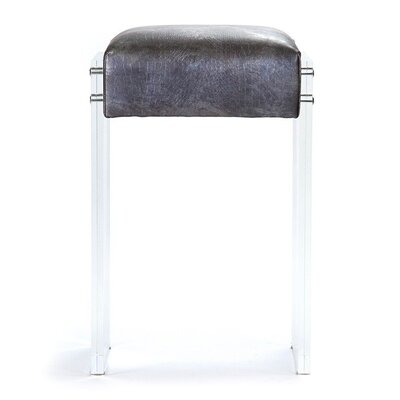 Larrick Acrylic 25 Bar Stool