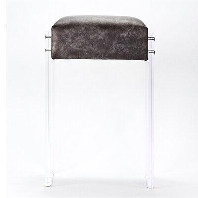 Lasater Acrylic 25 Bar Stool