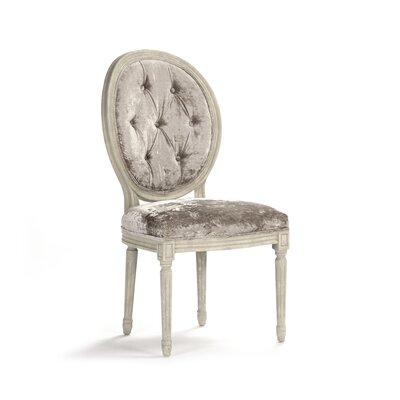 Arvidson Upholstered Dining Chair