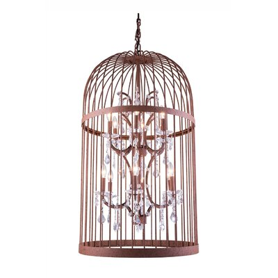 Roxie 12-Light Foyer Pendant