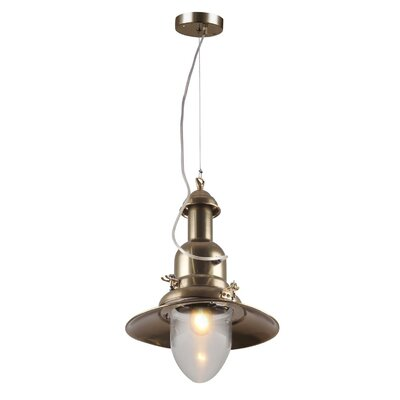 Averie 1-Light Mini Pendant