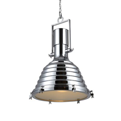 Dylan 1-Light Mini Pendant