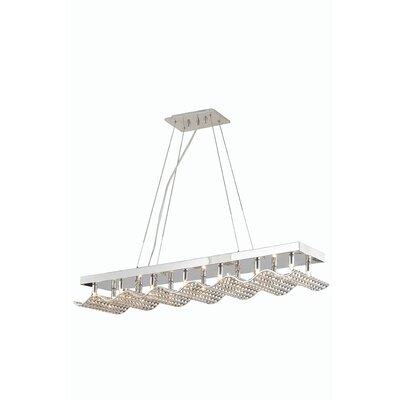 Concept 14-Light Kitchen Island Pendant