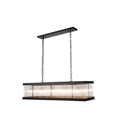 Arnot 10-Light Kitchen Island Pendant