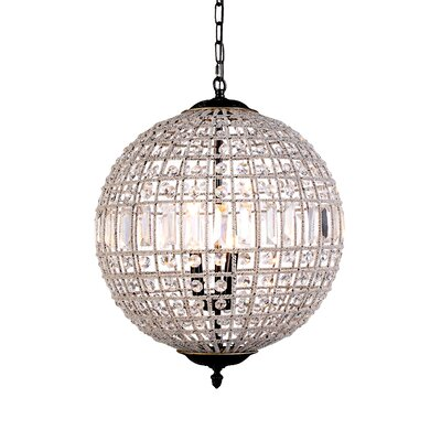 Tilbury 5-Light Pendant Light