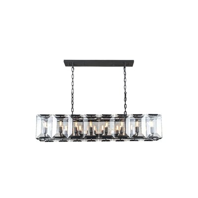 Tallman 16-Light Kitchen Island Pendant