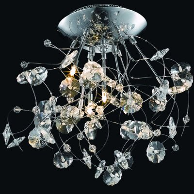 Maxime 12-Light Crystal Chandelier