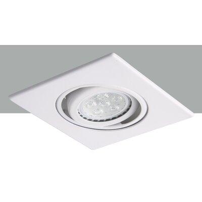 Adjustable Spot 3 LED Recessed Lighting Kit
