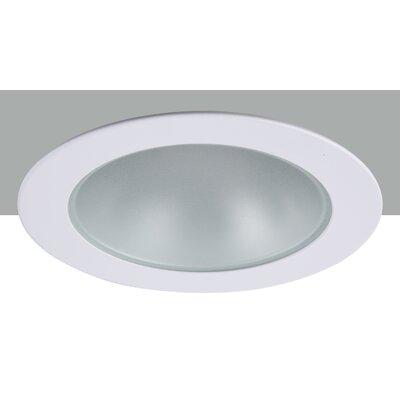 Shower 4 LED Recessed Trim