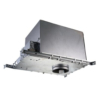 New Construction IC Air Tight Recessed Housing
