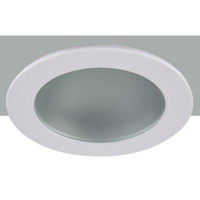 Shower LED Recessed Trim