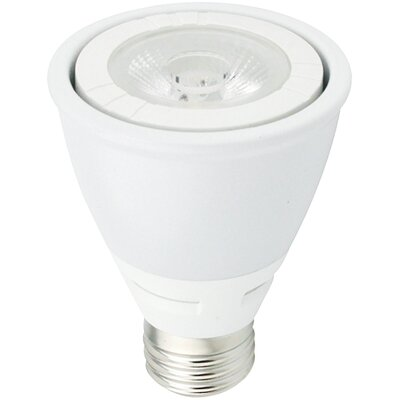 E26/Medium LED Light Bulb Bulb Temperature: 4100K