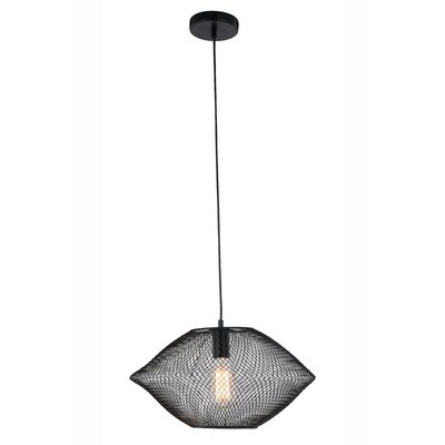 Cecila 1-Light Pendant