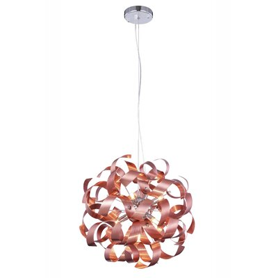 Hamal 7-Light Pendant