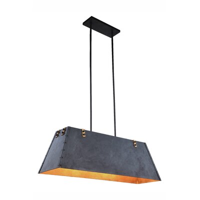 Fayme 6-Light Pendant