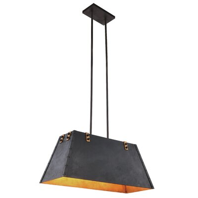 Fayme 4-Light Pendant
