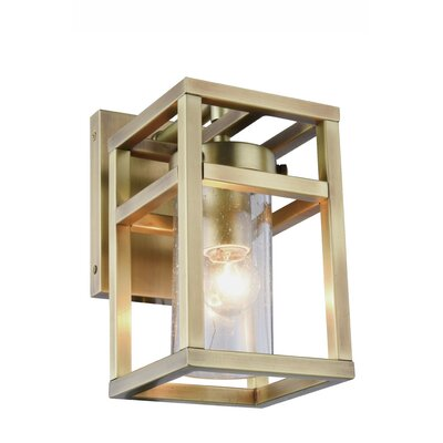 Bianca 1-Light Wall Sconce