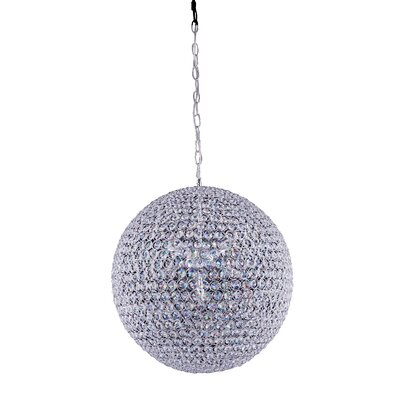 Ja 9-Light Globe Pendant