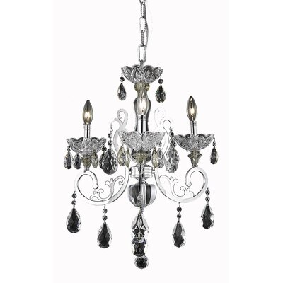 Spiral 22-Light Crystal Chandelier Crystal Color / Crystal Trim: Crystal (Clear) / Strass Swarovski