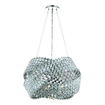 Esperanza 5-Light Crystal Chandelier