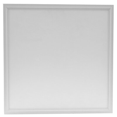 Panel Light LED Recessed Lighting Kit (Set of 2)