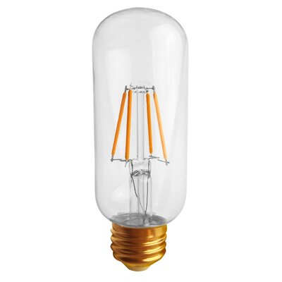 3W E26 LED Filament Light Bulb