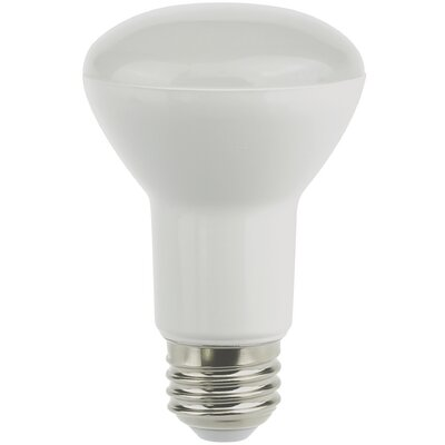 E26/Medium LED Light Bulb Wattage: 8W