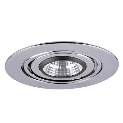 3 LED Recessed Trim