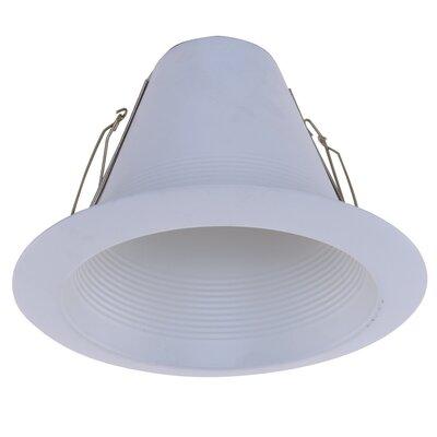 Cone Baffle 5 LED Recessed Trim