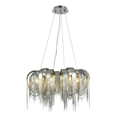 Veta 8-Light Pendant