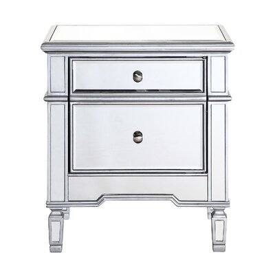 Chamberlan Decor Contemporary Cabinet