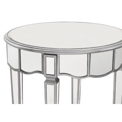 Orpha Contemporary End Table